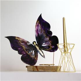 Butterfly Stand