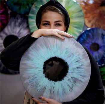 بزرگ چشمها