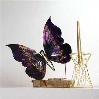 استند پروانه