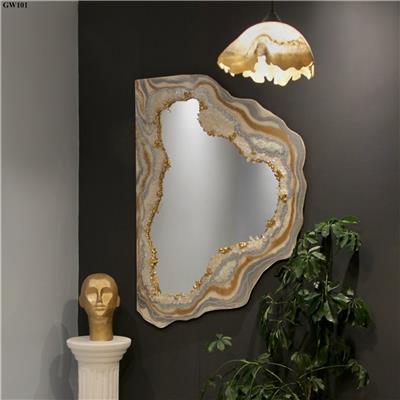آینه ژئود