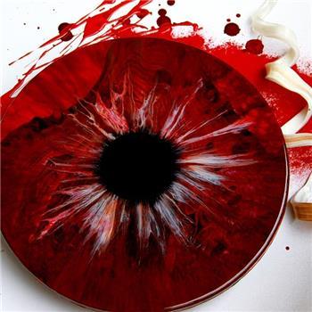 Red Big Eye